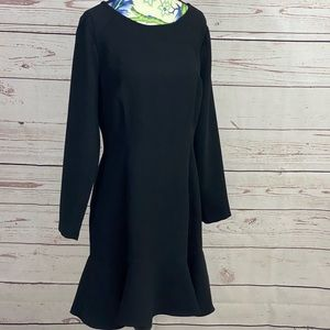 Banana Republic Black Dress Size 6P
